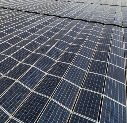 Bedrijfsdak of vastgoed verhuren voor zonnepanelen 1
