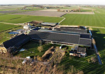 In ontwikkeling: Wolddijk Lellens